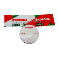 دی وی دی کرونا CORONA