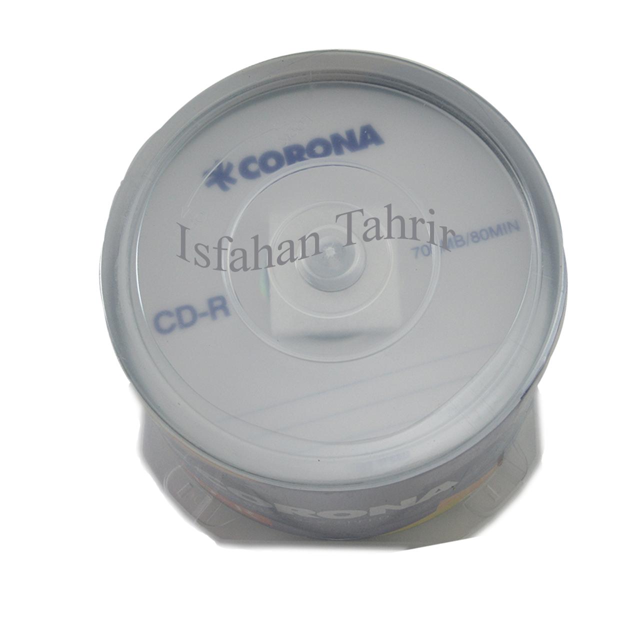 سی دی کرونا CORONA