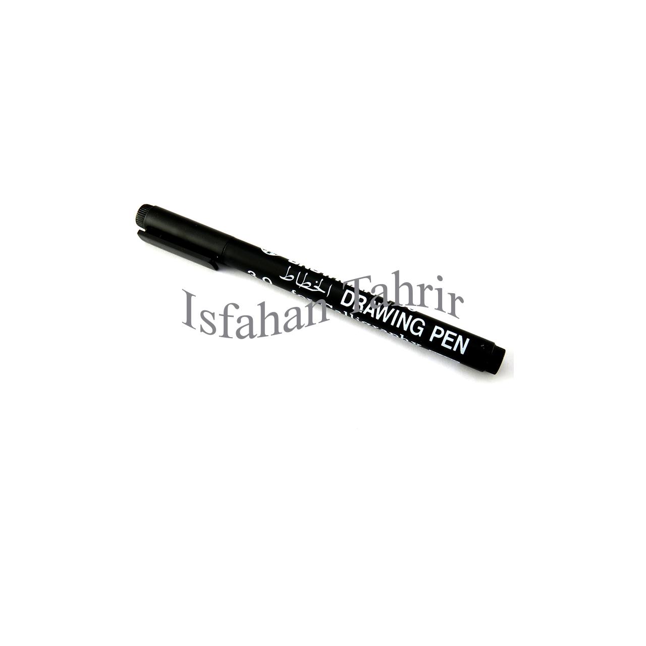قلم الخطاط اسنومن (SNOWMAN)