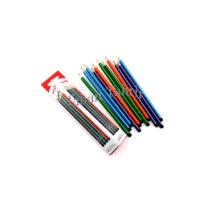 مداد مشکی اونر بدنه رنگی(owner)