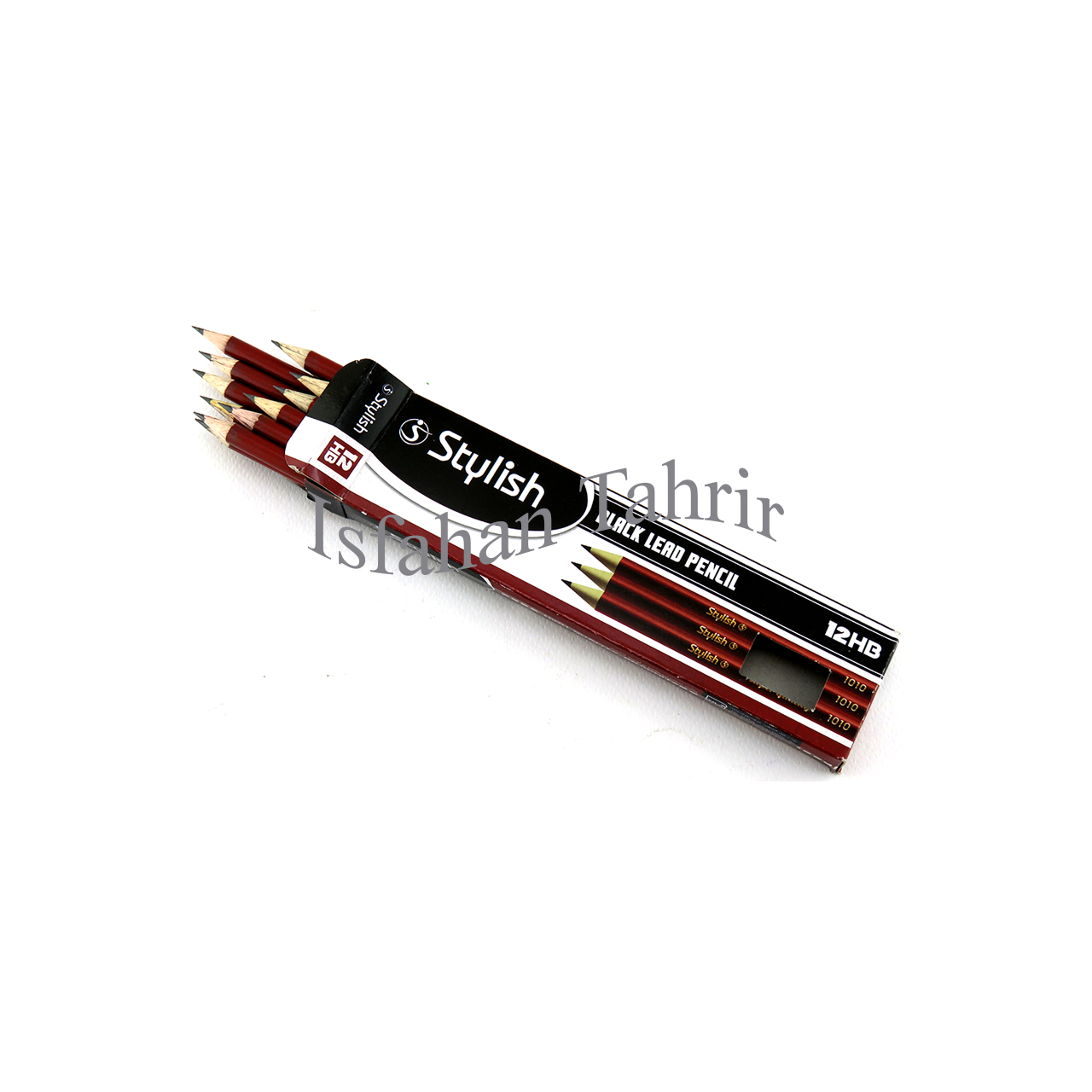 مداد مشکی استایلیش (Stylish)