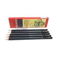 مداد طراحی اونر owner سری B
