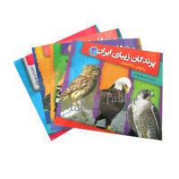پرندگان زیبای ایران را بهتر بشناسیم 2