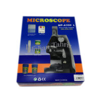میکروسکوپ دانش آموزی مدیک مدل MP-A300L