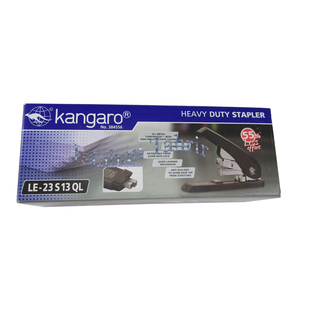 ماشین دوخت کانگورو (kangaro LE-23S13QL)