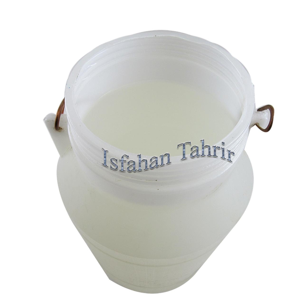 چسب مایع مخصوص خمیر اسلایم