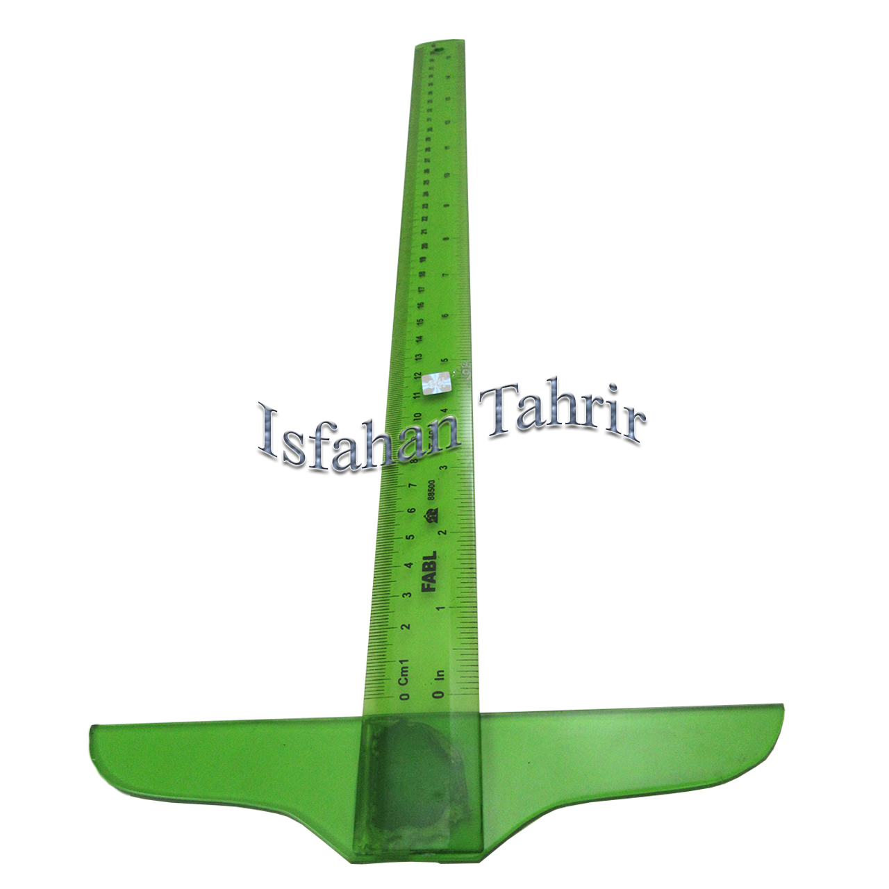 خط کش T (تی) 40 سانتی متری فابل