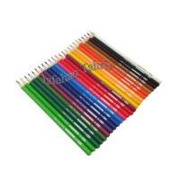 مداد رنگی 24تایی سی بی اس
