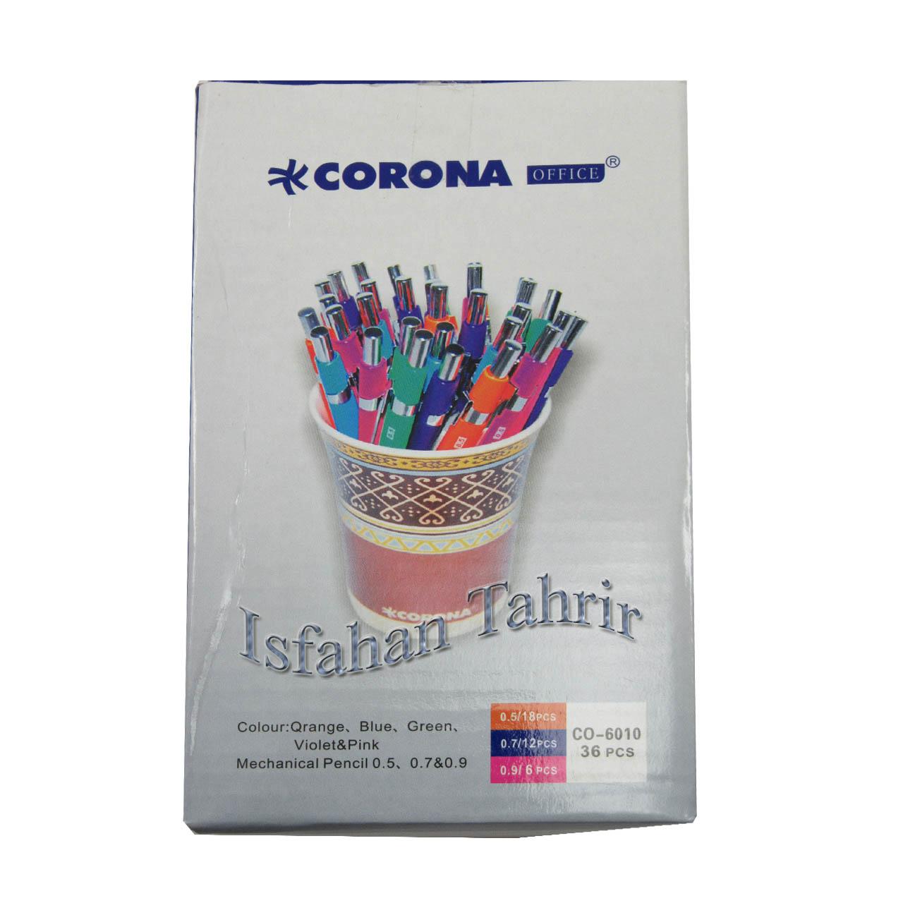 اتود کرونا(CORONA)کد6010