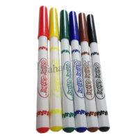 ماژیک نقاشی ۶ رنگ چیکی چیکی