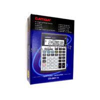 ماشین حساب کاتیگا CD-2837-14