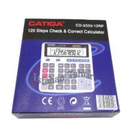 ماشین حساب کاتیگا CATIGA CD-2333-12RP